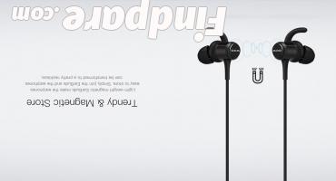 QCY M1C wireless earphones photo 2