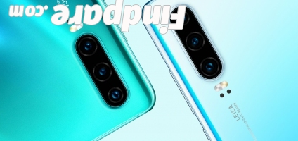 Huawei P30 Pro 8GB 512GB AL00 smartphone photo 2
