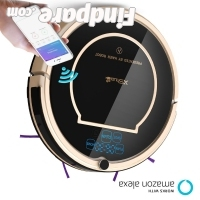 XShuai T370 robot vacuum cleaner photo 6