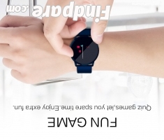OUKITEL W1 smart watch photo 12