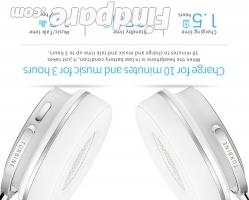 Bluedio T4S wireless headphones photo 10