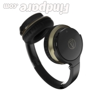 Audio-technica ATH-AR3BT wireless headphones photo 4