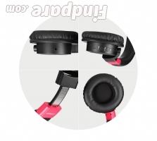 IKANOO A2 wireless headphones photo 6