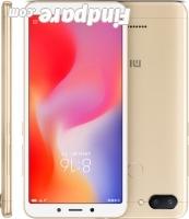 Xiaomi Redmi 6 3GB 32GB smartphone photo 6