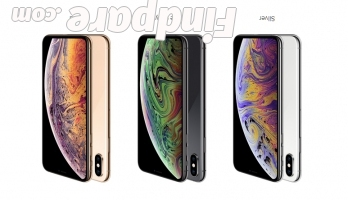 Apple iPhone XS Max 512GB A1921 smartphone photo 1