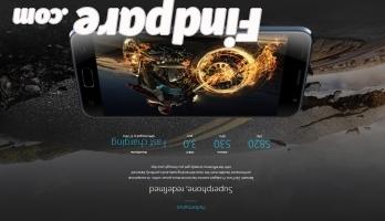 ASUS Zenfone V smartphone photo 4