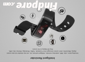 Makibes HR3 Sport smart band photo 7