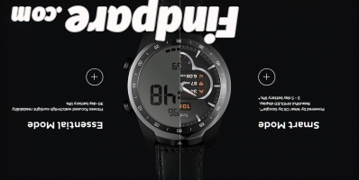 Ticwatch PRO smart watch photo 11