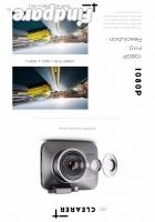 Philips CVR208 Dash cam photo 3