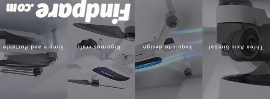 Hubsan H117S Zino drone photo 4