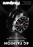 FINOW X7 4G smart watch photo 1