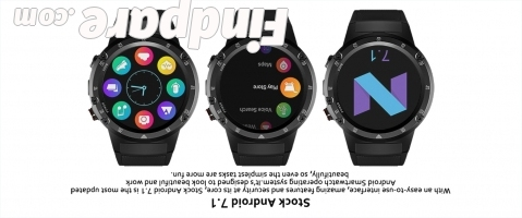 Zeblaze THOR 4 PLUS smart watch photo 9