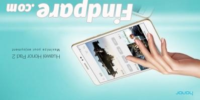 Huawei Honor Pad 2 3GB 16GB tablet photo 1