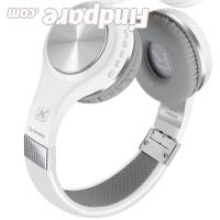 Riwbox XBT-80 wireless headphones photo 3