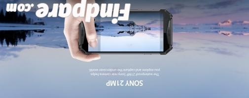 Ulefone Armor 3T 4GB 64GB smartphone photo 5