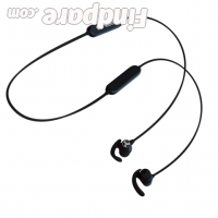 TREBLAB N8 wireless earphones photo 7