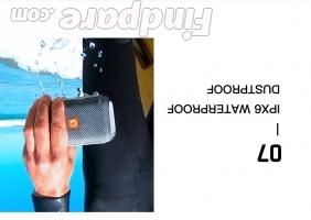 DOSS E-go portable speaker photo 6