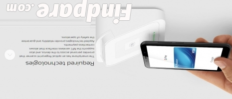 Texet TM-5081 smartphone photo 5