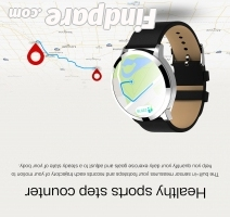 OUKITEL W1 smart watch photo 9