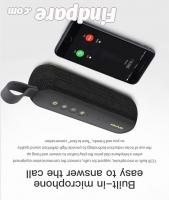 AWEI Y230 portable speaker photo 7