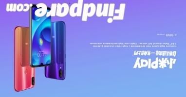 Xiaomi Mi Play 6GB 64GB smartphone photo 1