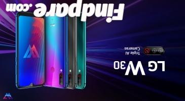 LG W30 LM-X440IM smartphone photo 1