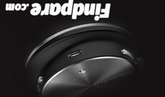 Bluedio T4S wireless headphones photo 9