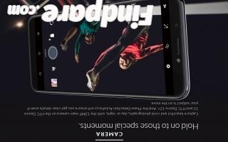 HTC U12 smartphone photo 4