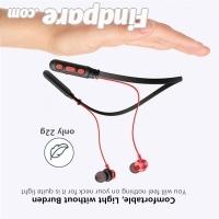 Binai B22S wireless earphones photo 12