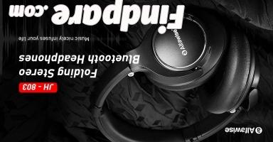 Alfawise JH-803 wireless headphones photo 1