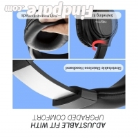 MPOW H7 wireless headphones photo 7