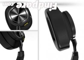 Bluedio T6 wireless headphones photo 6