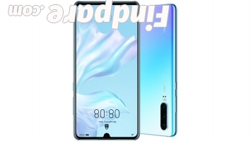 Huawei P30 8GB 128GB AL00 smartphone photo 8