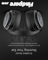 AWEI A950BL wireless headphones photo 5