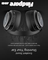 AWEI A950BL wireless headphones photo 5