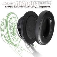 Ausdom ANC8 wireless headphones photo 3