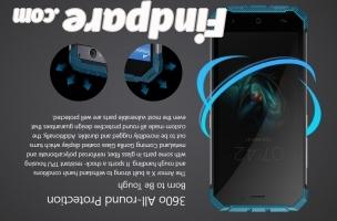 Ulefone Armor X smartphone photo 4