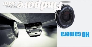 BALDR GT300 Dash cam photo 3