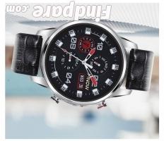FINOW X7 4G smart watch photo 19