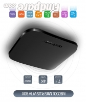 MECOOL M8S PLUS W 1GB 8GB TV box photo 1