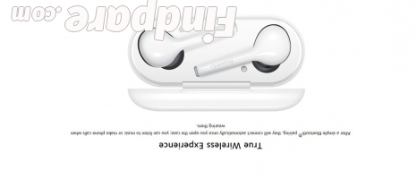 Huawei Freebuds CM-H1 wireless earphones photo 3