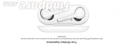 Huawei Freebuds CM-H1 wireless earphones photo 3