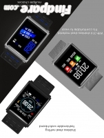 Makibes CK02 smart watch photo 2