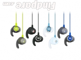 JBL Reflect Mini 2 wireless earphones photo 7