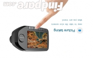 PAPAGO GoSafe 760 Dash cam photo 3