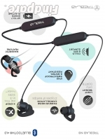 TREBLAB N8 wireless earphones photo 5