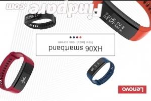 Lenovo HX06 Sport smart band photo 1