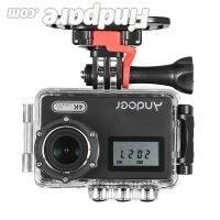 Andoer AN300 action camera photo 7