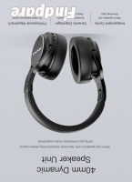 AWEI A950BL wireless headphones photo 3