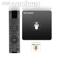 Nexbox A95X Pro 2GB 16GB TV box photo 1